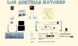 Copy of LOS AUSTRIAS MAYORES