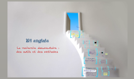 BUA Formation recherche documentaire M1 anglais