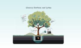 Literary Devices and Lyrics