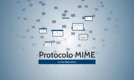 Protocolo MIME