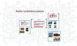 Rzeźba i architektura gotycka