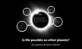 life on other planets possible - photo #13