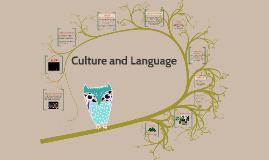 Verbal Communication and Language