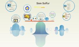 Sam Sulfur