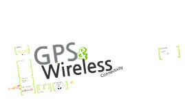 Copy of GPS System & Wireless Communication