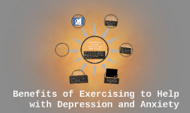 Benefits of Exercise to Help with Depression