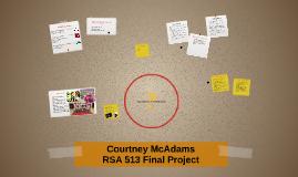 RSA 513 Final Project