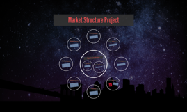 Market Structure Project