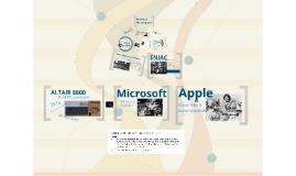 Computer History (a quick look)