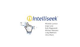 Copy of MGIS - Case Presentation - Intelliseek