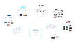 Copy of Les marques sur les réseaux sociaux