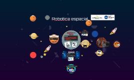 Robotica espacial