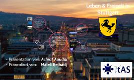 Leben & Freizeit in Stuttgart