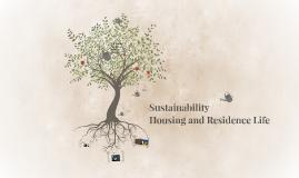Sustainability in HRL