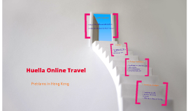 Copy of Huella Online Travel