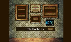 The Hobbit #3