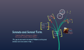 Sonnets and Sonnet Form