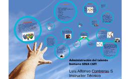 Copy of Cartilla de ADM de Talento Humano