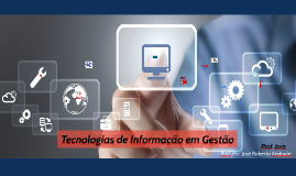 Sistema de Informaçao - Pós - Joro