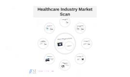 Healthcare Industry Market Scan