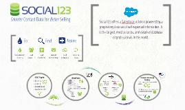 Social123 for Sales Leaders