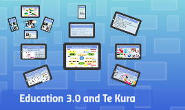 Education 3.0 and Te Kura