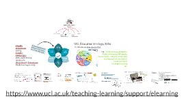 Digital Education for Programme Leaders