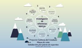 Definición del marco conceptual