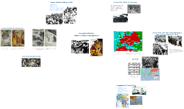 20th C. Europe. WWII: Causes, Course, Consequences