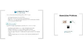 Copy of Exercícios Prezi