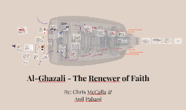 Al-Ghazali - The Renewer of Faith