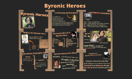 Byronic Hero