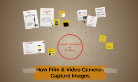 How Film & Video Cameras Operate