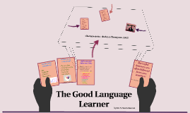 The Good Language Learner