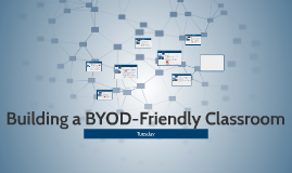 Building a BYOD-Friendly Classroom