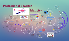 Professional Teacher Assessment Identity