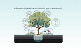 Copy of Guía Metodológica de Comunicación Social en Nutrición
