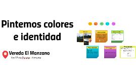 Pintemos colores
