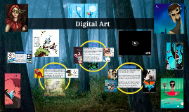 Copy of The 'Digital Art' Movement