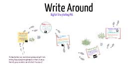 Write-Around: Digital Storytelling
