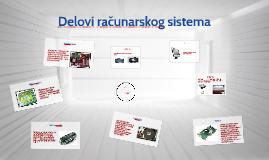 Copy of Delovi računara