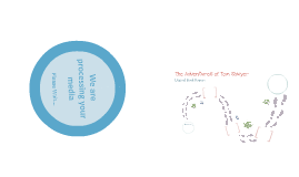 The Adventures of Tom Sawyer Digital Book Report