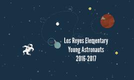 Los Reyes Elementary
