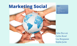 Copy of Marketing Social