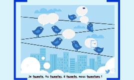 Live tweeter une conférence ? Enjeux et mode d'emploi