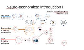 Neuro-economics