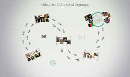Afghan Art, Culture, And Literature