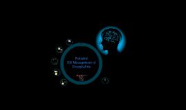 Pediatric ED Management of Encephalitis