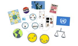Copy of Hovedlinjer i demokratiets og menneskerettighetenes utvikling
