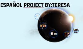 ESPAÑOL Project